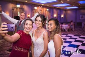 Oulton Hall Hotel Wedding Photography​