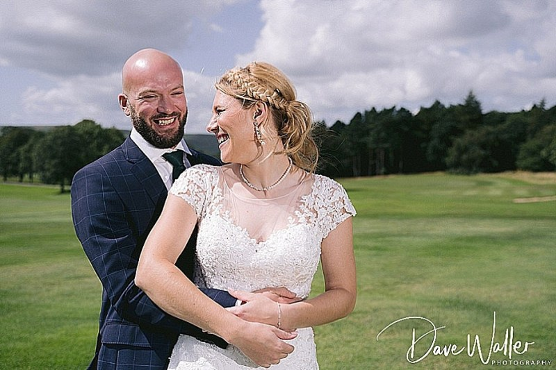 Holmfirth Vineyard Wedding Photography