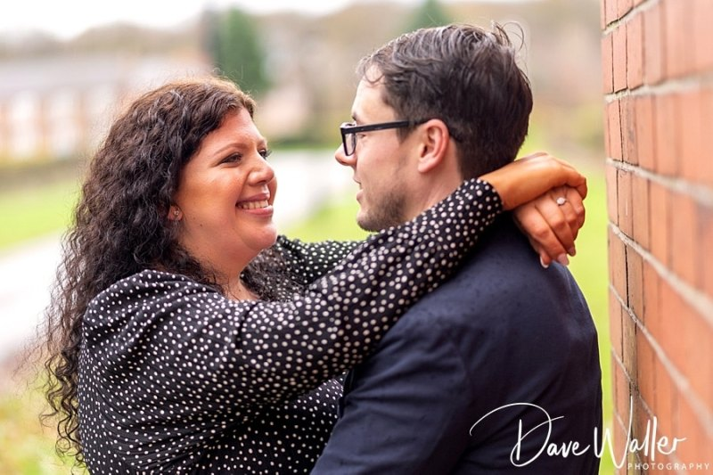 Mount Pleasant Hotel Doncaster Wedding Photographer | Doncaster Wedding Couple Shoot