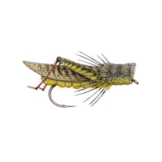 Trout Flies