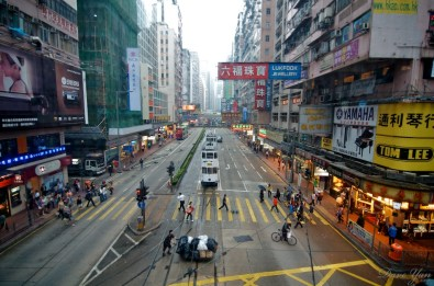 Dave Yan - Hong Kong Island - Causeway Bay