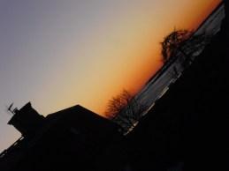 Karlskrona_Sunset