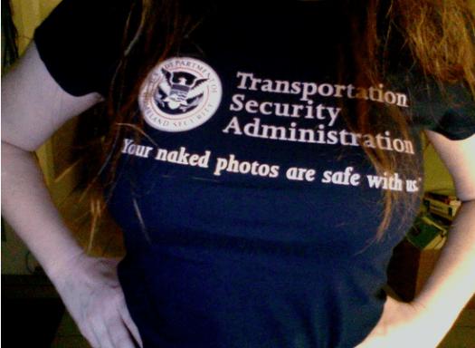TSA pictures