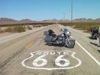 route 66 harley 4