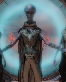 Message of the Arcturians