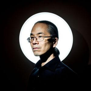 Science-fiction writer Ted Chiang