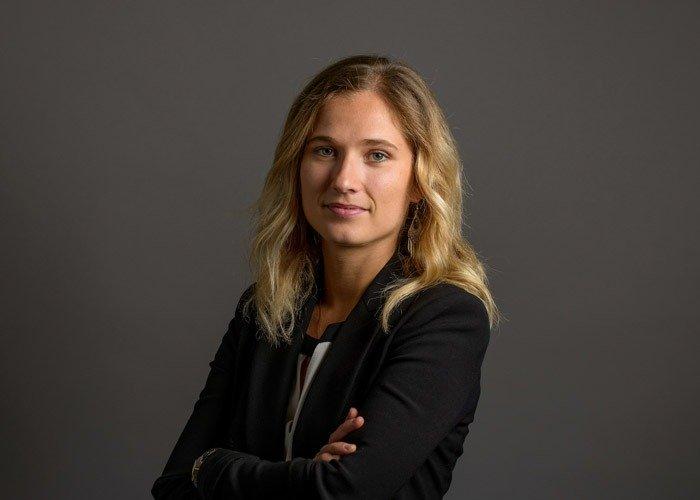 Elodie Letouche droit international