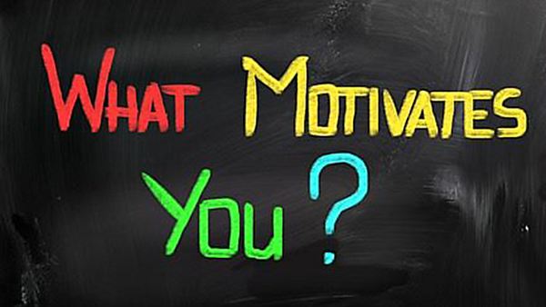 Lo que nos motiva