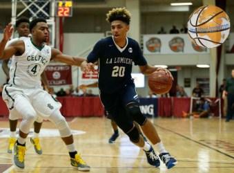 prospect basketball