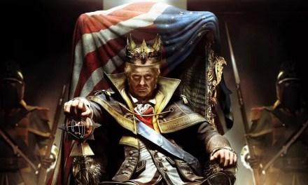 45 Prezydent Stanów Zjednoczonych Ameryki