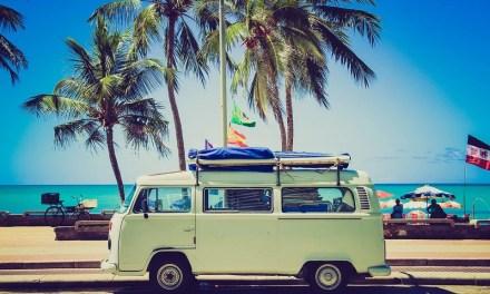 Jak nie zmarnować wakacji?