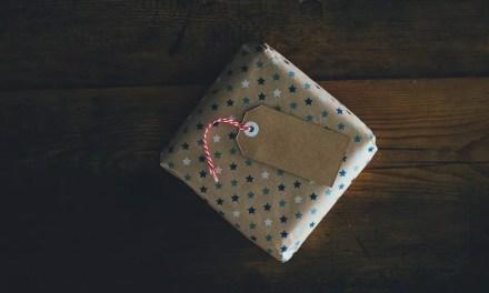 Jak trafić z prezentem? 4 proste kroki