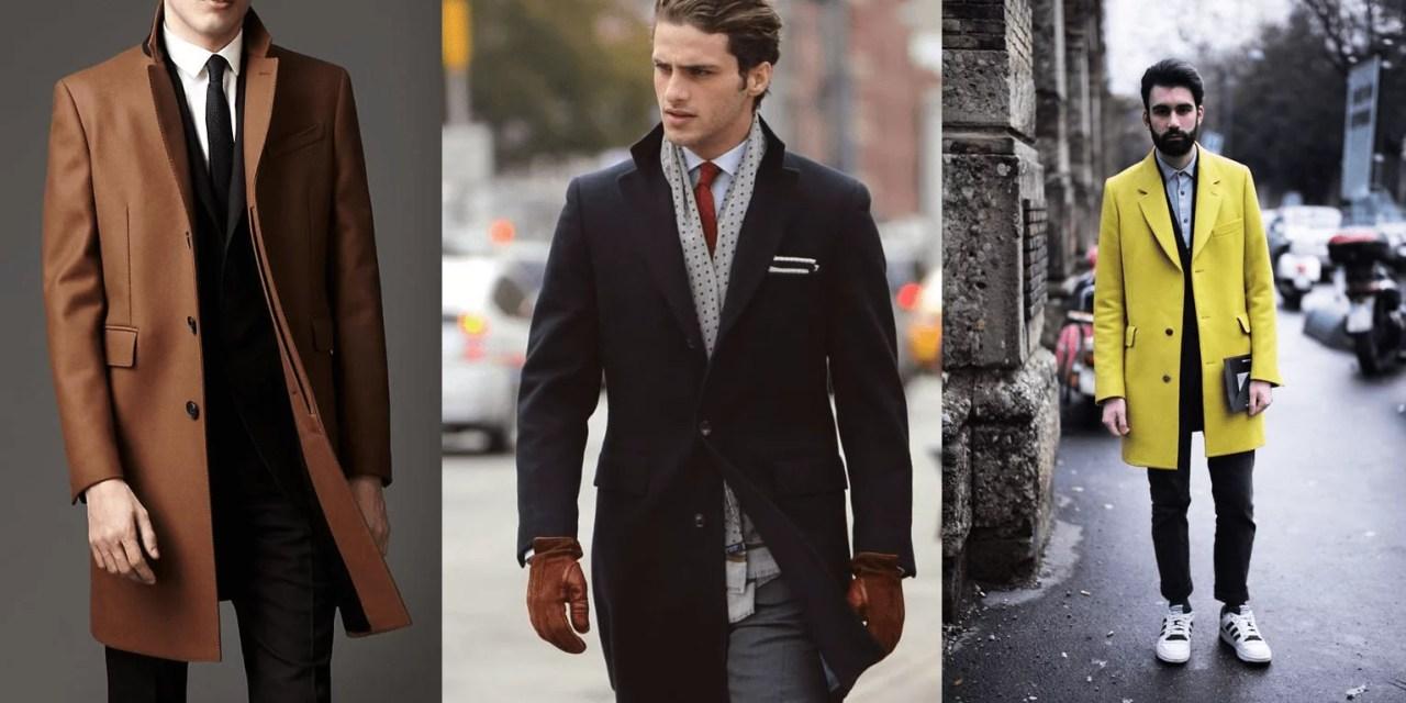 a5e1eb80fef9 Jak wybrać płaszcz męski - PORADNIK • David Durden