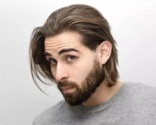 zapuszczanie włosów etap 4