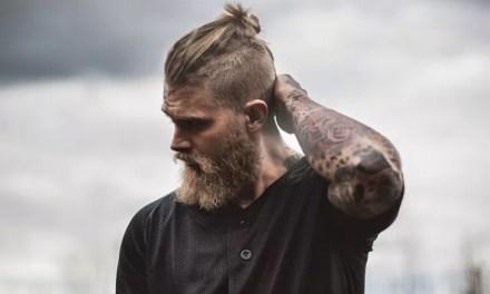 Fryzury dla mężczyzn z klasą – krótkie, średnie i długie – 5 propozycji!