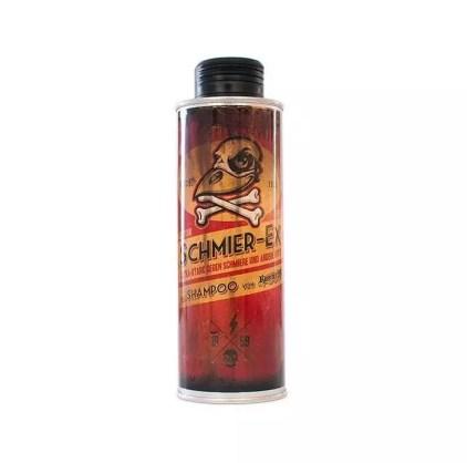 szampon do włosów schmiere