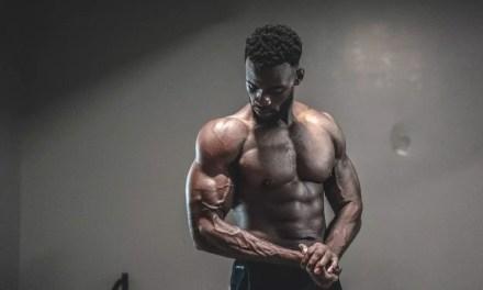 Ćwiczenia do Tabaty – jak trenuję, żeby mieć niski poziom tłuszczu?