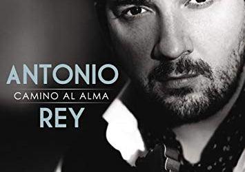 Antonio Rey visits us