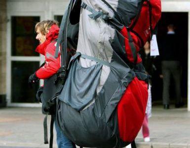 Préparer son sac
