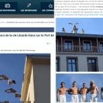 Lignes de vie, Août 2017, Les reportages du Fourneau, Les jeudis du port, Brest