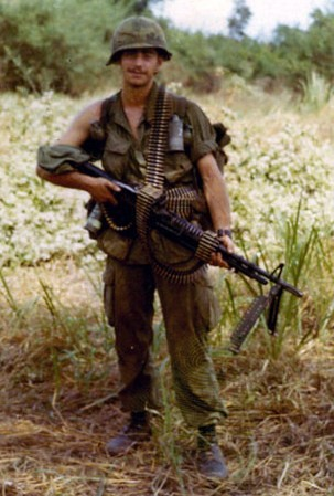 M-60 Gunner | The Last Patrol