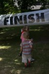 Finishing at RVCP