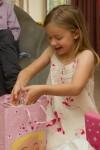 Emma on her 7th Birthday