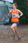 Christine @ Hants XC Champs 2015