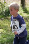 Duncan - Hursley Fun Run