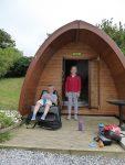 Camping Pod
