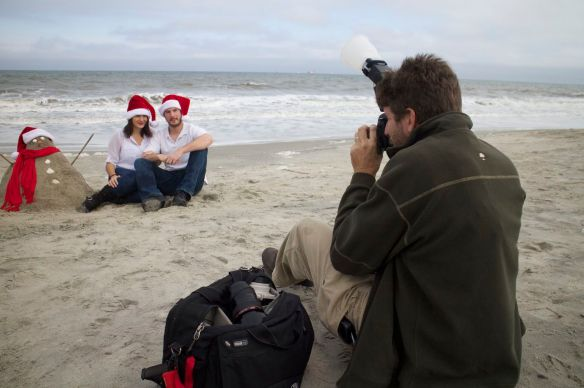 Christmas on the Beach Two
