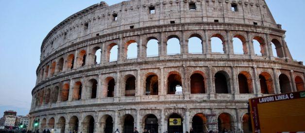 Excursie la Roma. Vaticanul este a 16 țară pe care am vizitat-o
