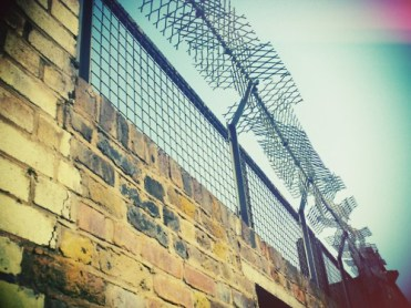 Fisical Barriers