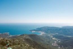 KM7 - Selva de mar