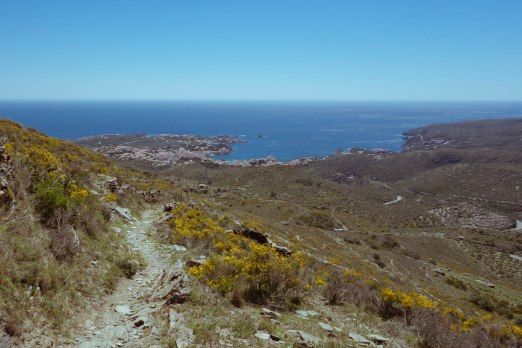 KM24 - Nearly in Cadaques