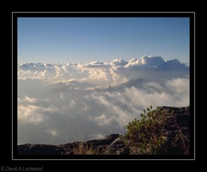 Above the clouds 2