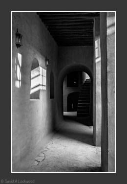 Steps & shadows R