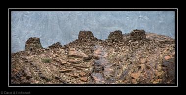 Tombs near Al Ayn 2