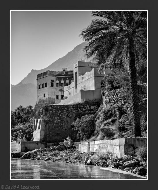Yemeni Style Jebel House No 2