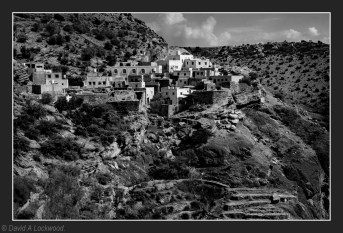 Jebel Akhdar Village 3
