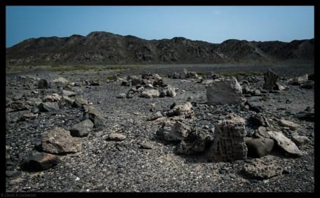 Grave site Masirah No5