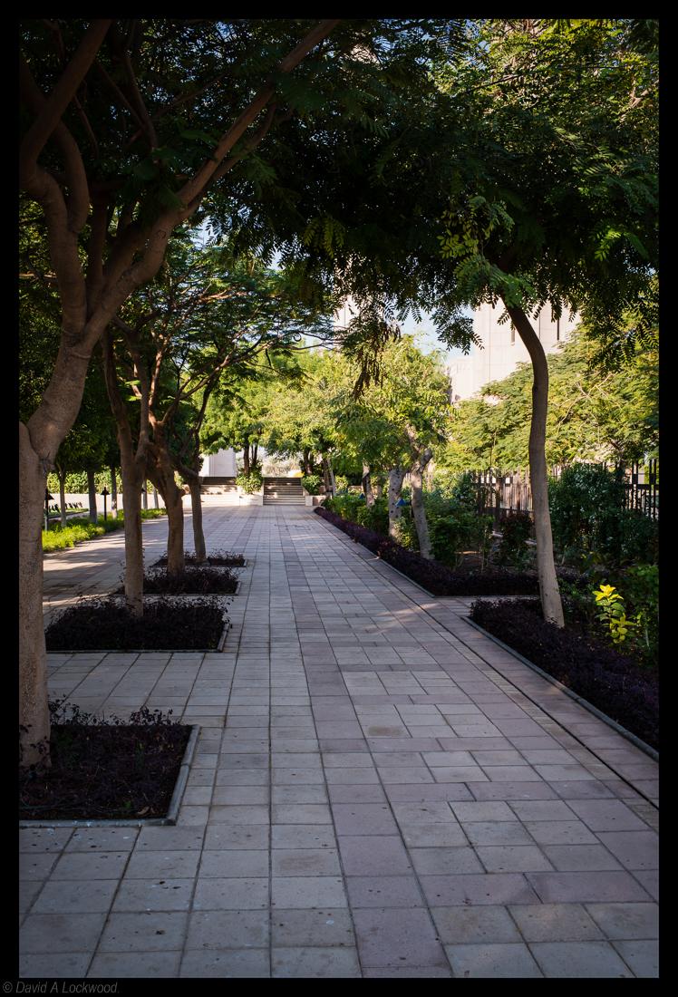SQGM Gardens No1