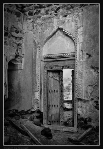 Door & plaster work (2)