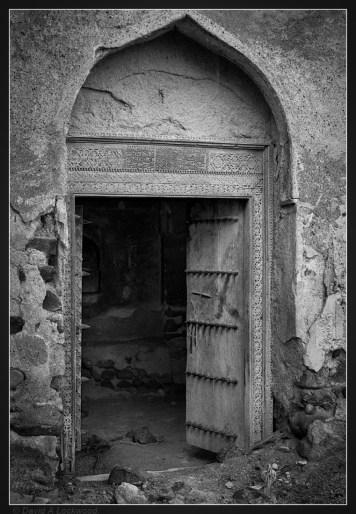 Door & plaster work (6)