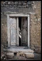 Abandoned house No4 - Mirbat