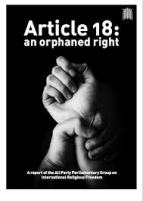 article 18 an orphaned right