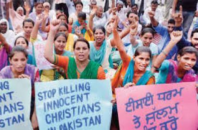 Pakistan Christians