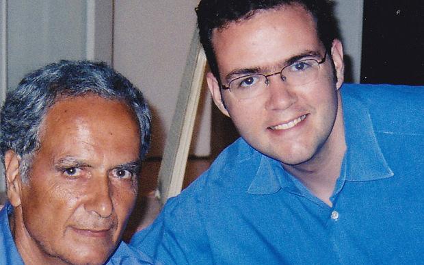 Iran - Kamal Foroughi Arrest