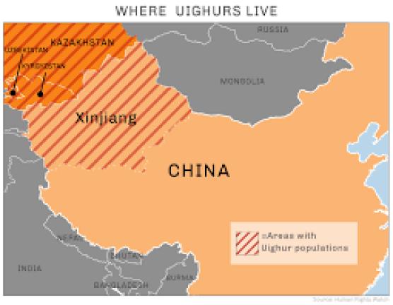 Uighurs1