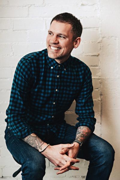 Jonathan Fulton - Creative Director at David & David Hair Salon in Plymouth